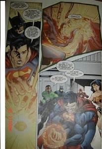 Superman vs Broly - Battles - Comic Vine