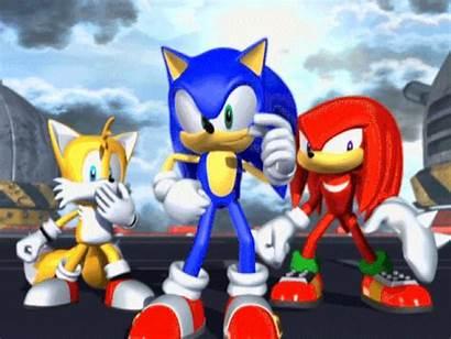 Sonic Team Sega Campaign Heroes Announces Promotional