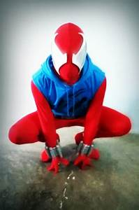 COSPLAY SCARLET BEN REALLY by MUERTITO69 on DeviantArt
