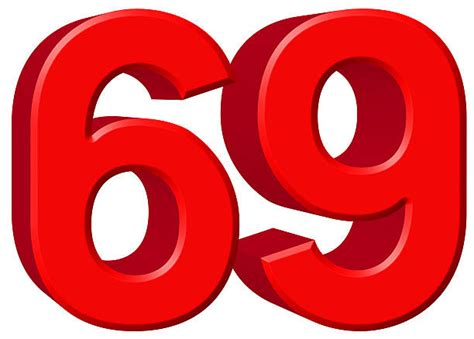 Number 69 Pictures, Images And Stock Photos Istock