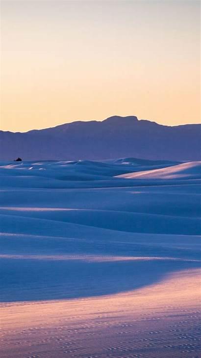 Sunrise Landscape Winter Snow Layer Wallpapersmug