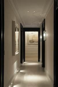Porte De Couloir : papier peint pour couloir plus de 120 photo pour vous ~ Nature-et-papiers.com Idées de Décoration