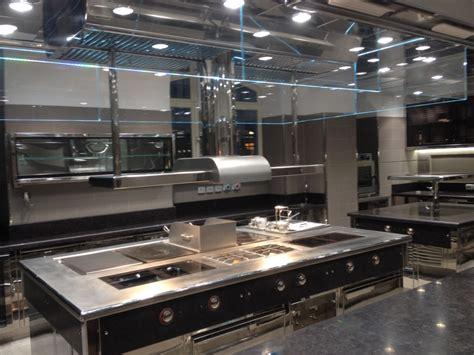 agencement de cuisine italienne fabricant de cuisine professionnelle haut de gamme et