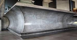 Award Winning Concrete Bar CHENG Concrete Exchange