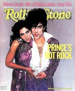 RS394: Prince & Vanity Photo - Prince Photos | Rolling Stone
