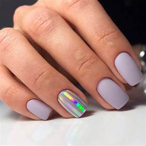 exquisite pastel color nails to freshen up your look