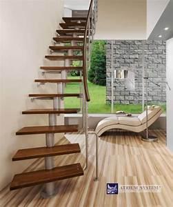 Betonové schody stavebnice