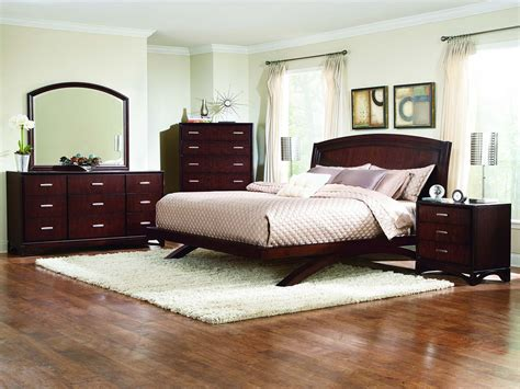 Madison Bedroom Collection King