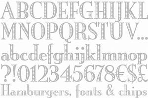 20 rustic alphabet fonts images vintage rustic fonts With rustic lettering alphabet