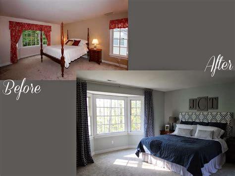Magnolia Mommy Made Master Bedroom Remodel