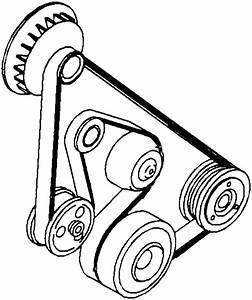 3800 Series 3 Belt Diagram