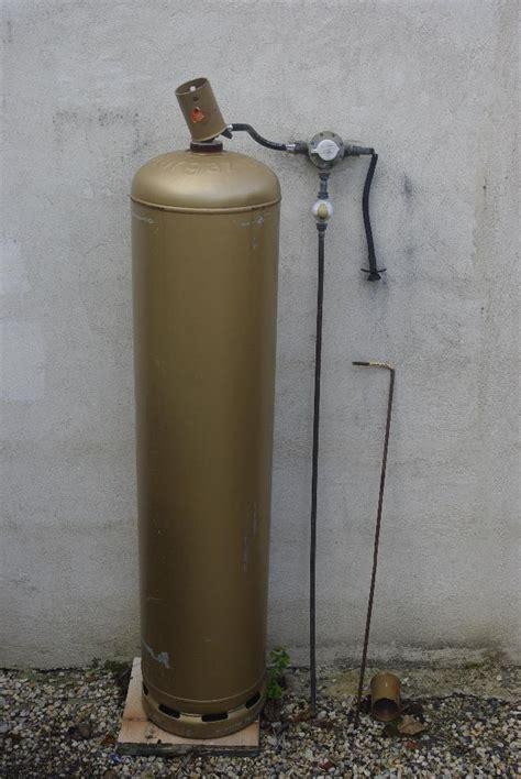 photo bouteille de gaz propane 35kg grand mod 232 le in