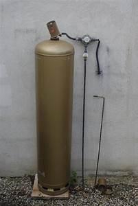 Bouteille De Gaz Propane 13 Kg : bouteille de gaz propane chauffage de chantier radiant ~ Melissatoandfro.com Idées de Décoration