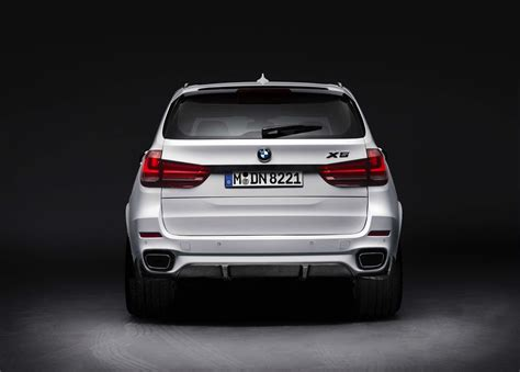 Bmw M Performance Parts For 2018 X5 Heading To The Us