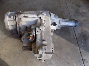Transfer Case Tcase Chevy Blazer Gmc Jimmy