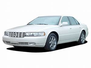 2003 Cadillac Seville Reviews And Rating