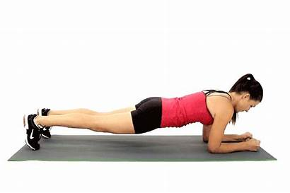 Plank Step Low Proper Directions Form Livestrong