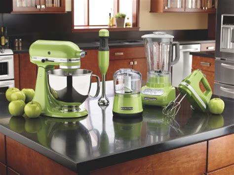 kitchen aid green apple best smoothie blender kitchenaid ksb560ga 5 speed green 4970