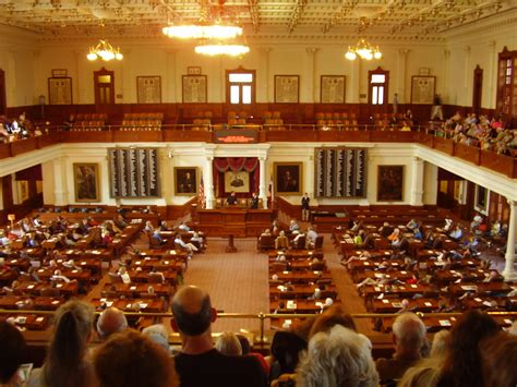 Opinions On Texas House Of Representatives