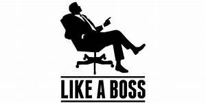 You're the boss – EMBRACE IT! – Roman Temkin