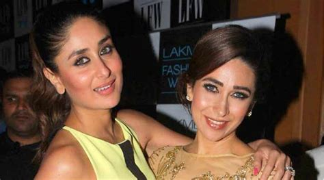 actress jyothika delivery karisma is not thinking of films as of now kareena kapoor