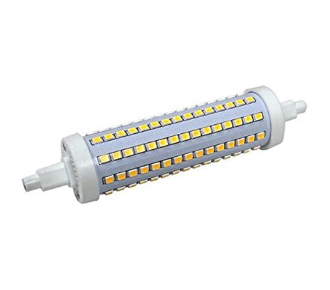 doubled ended t halogen bulb 100watt replacement led r7s