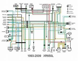 Dominator Wiring Diagram