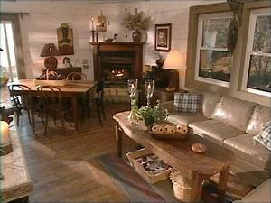 Country, Style, 101, With, Hgtv