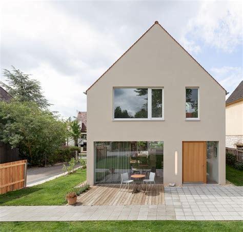 Moderne Häuser Farben by Hausfassade Beige Hausfassade Beige Marauders Info