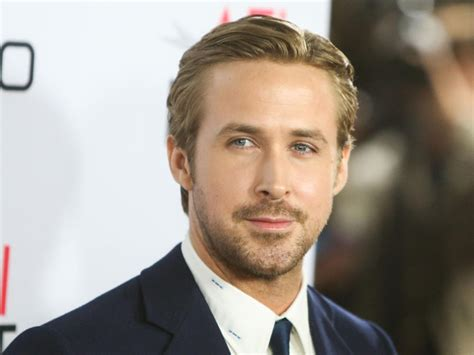 Ryan Gosling Said Working With Emma Stone In La La Land