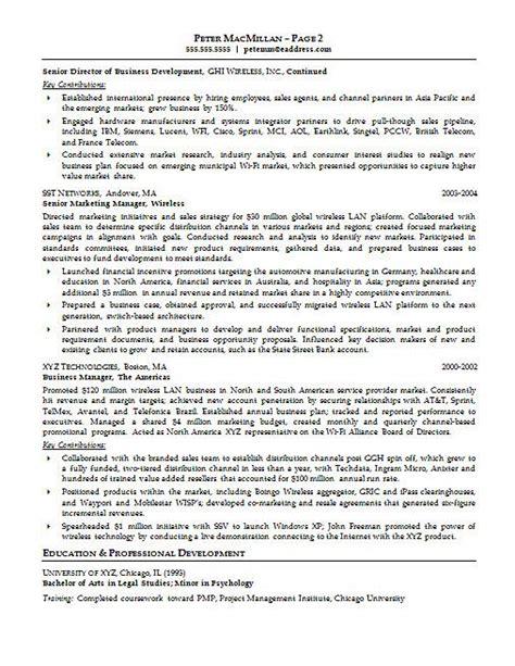 18210 account executive resume account executive resume exle