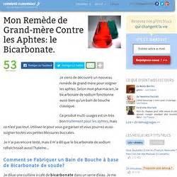 Bicarbonate Contre Les Puces De Chat : bicarbonate ce soigner pearltrees ~ Melissatoandfro.com Idées de Décoration