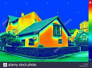 Wärmedämmung Am Haus : thermography house stockfotos thermography house bilder alamy ~ Bigdaddyawards.com Haus und Dekorationen