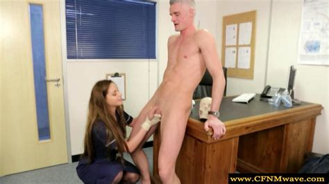 Femdom Cfnm Nurse And Doctor Jerk A Dude On Gotporn