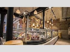 Dollard and Co Luxury Food Hall is Now Open and It is a