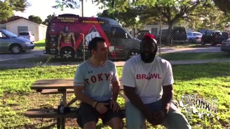 Dada 5000 Backyard Fights by Dada 5000 Has Reached Out To Stitches And Has Potential