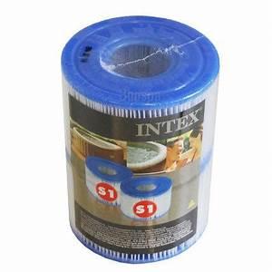 Filtre Spa Intex : catgorie accessoire pour spa et jacuzzi du guide et ~ Voncanada.com Idées de Décoration