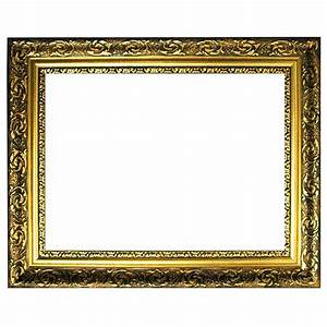 Bild Selbst Rahmen : barockrahmen gold fein verziert 840 oro goldrahmen bilderrahmen gold ebay ~ Orissabook.com Haus und Dekorationen