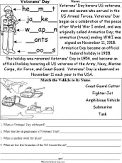 veterans day crafts crafts enchantedlearning