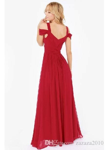 New Fashion Womens Dresses Greek Style Long Section ...