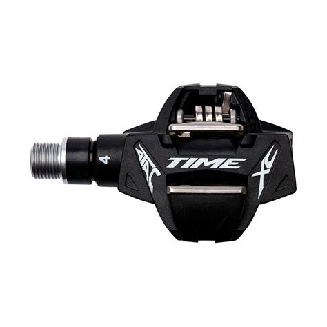 time atac xc mtb pedals  merlin cycles