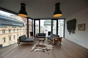 Living Style Möbel : 101 holzpaletten ideen f r ihr stilvolles zuhause ~ Watch28wear.com Haus und Dekorationen