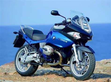 2007 Bmw R 1200 St
