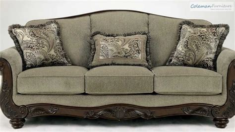 Martinsburg Meadow Living Room Collection From Signature