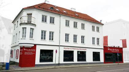Haus Der Küche by Kontakt Haus Der K 252 Che