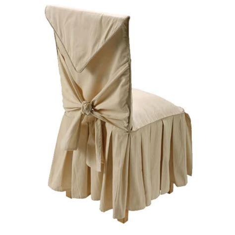 grande housse de chaise ecru achat vente housse de