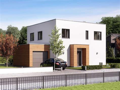 Moderne Häuser Cube by Einfamilienhaus Cube 7 Massa Haus Musterhaus Net