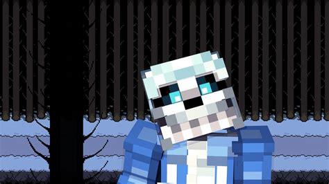 Minecraft Undertale Speed Skin