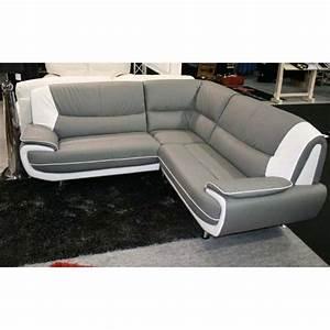 chloe design canape angle moderne droit ou gauche jenna With canape angle droit simili cuir