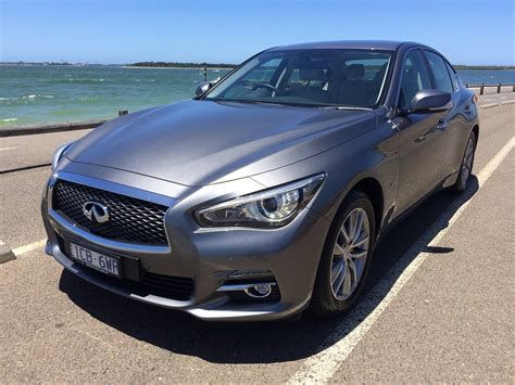 Infinity Q50 Review by 2015 Infiniti Q50 Review